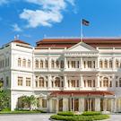 The Return of a Legend: Singapore's Raffles Hotel Re-opens