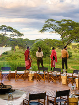 Book Now and Save up to $2000 on a 2020 Luxury A&K African Safari