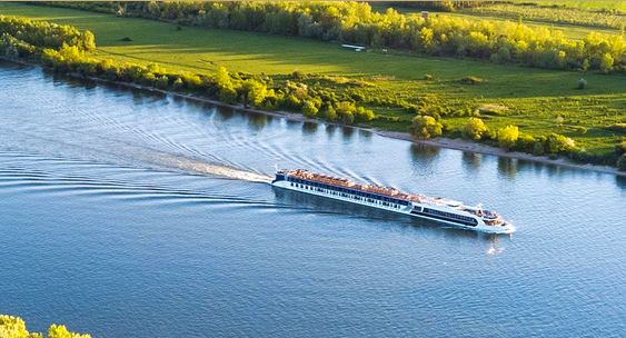 Free Air Extended to September 30 for AmaWaterways' Europe River Cruises!