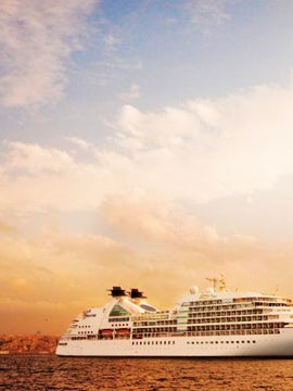 Seabourn's 'Summer Opportunity Sales Event'