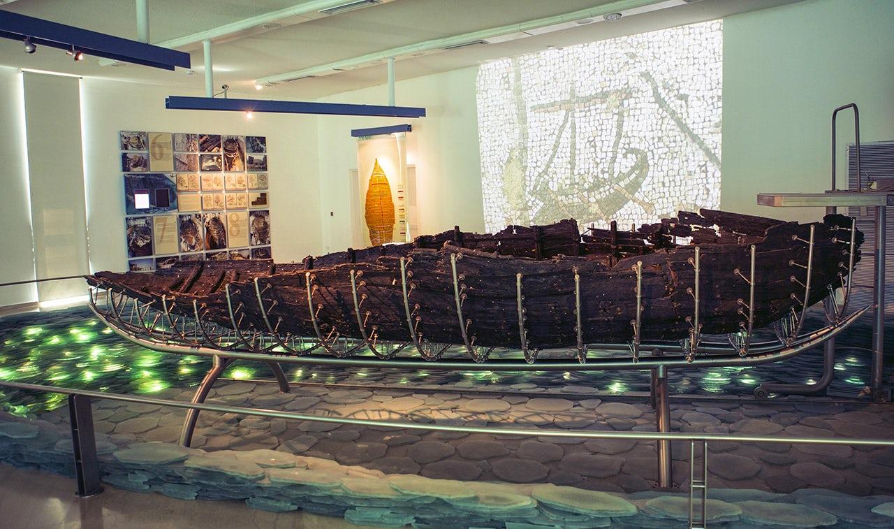 Galilee - Capernaum