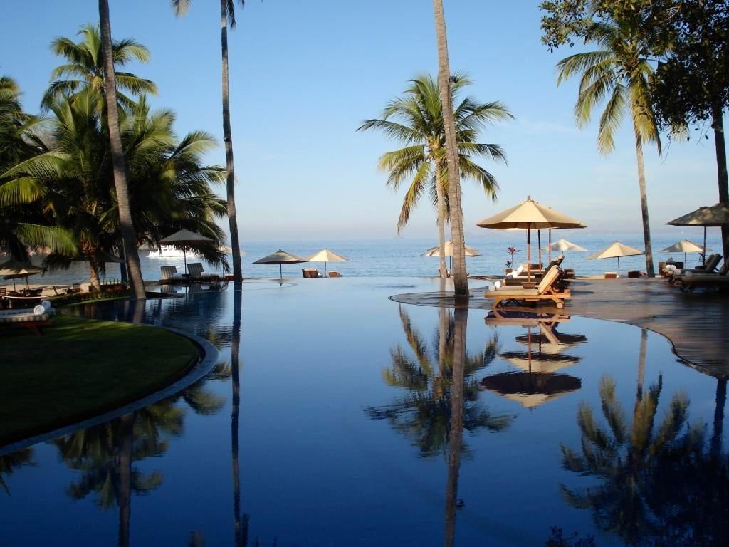 Tamarindo Beach Resort Free Day