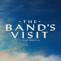 """The Band's Visit"" at the Kentucky Center for the Arts"