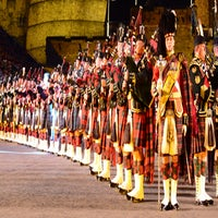 The Royal Edinburgh Military Tattoo - An International Favorite
