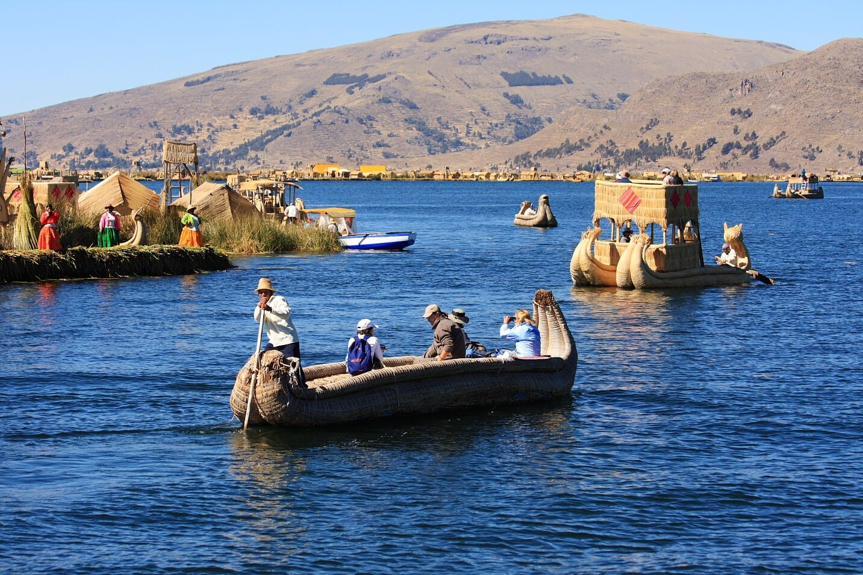 Puno – Isla Susai Puno