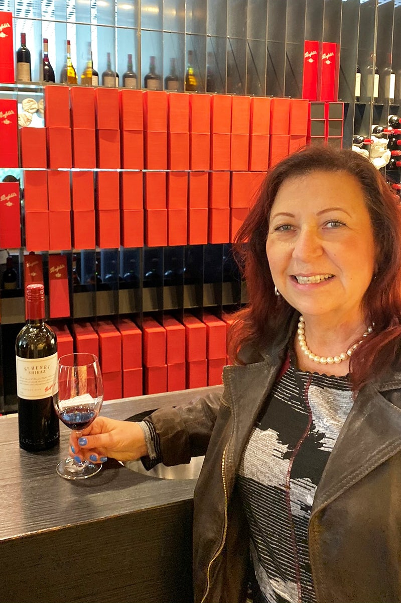 Gail Sherman