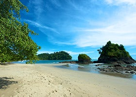 Adventures in Panama and Costa Rica