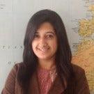 Ashwini Argulkar – International travel consultant