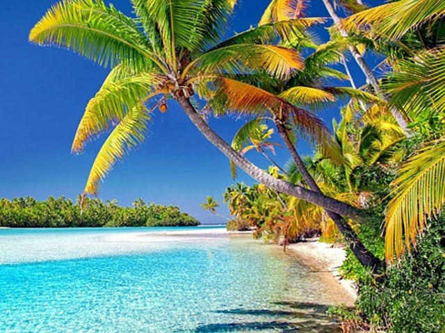 Cook Islands with Added Value