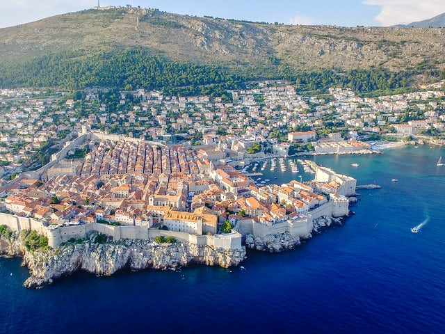 Join Our Group to Croatia