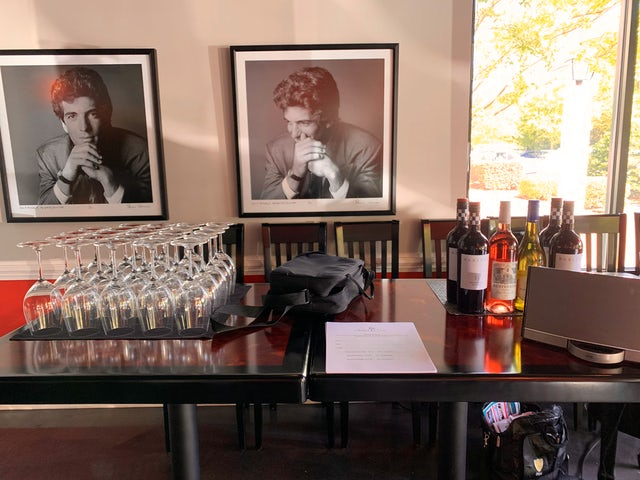 Our Wine Event