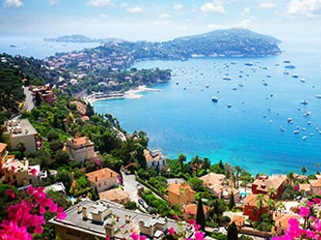 Spotlight on the French Riviera
