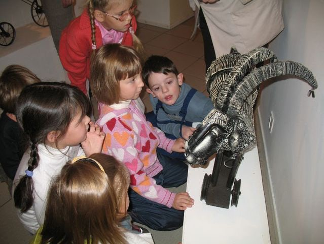 How to Prevent Museum Fatigue With The Kids