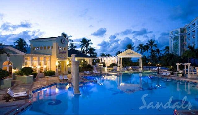 Sandals Royal Bahamian - SAVE UP TO 65%