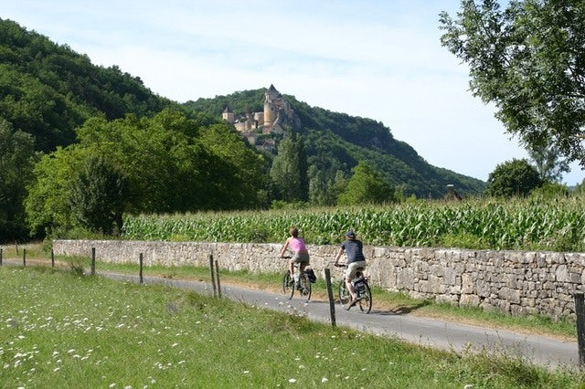 Dordogne Family Adventure