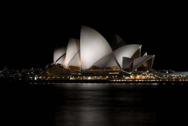 Australia Authentica...