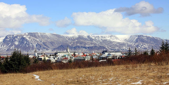 Top Ten Things to Do in Reykjavik, Iceland