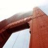 Golden Gate looking up as we walked across.jpg