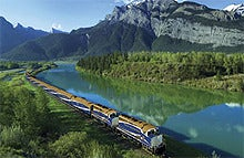 Rocky Mountaineer Offers Early Booking Promotion