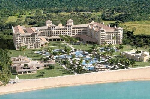 NEW 5* Hotel Riu Palace Costa Rica