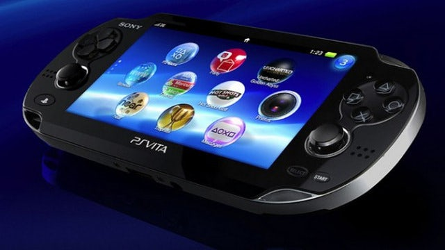 Play and Explore, PlayStation Vita