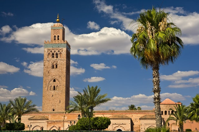 Immerse yourself in the spectacle, Marrakech City