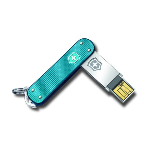 Swiss it and save with Victorinox Slim