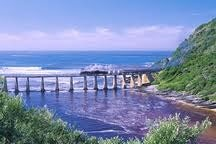 The Place is Garden Route, South Africa