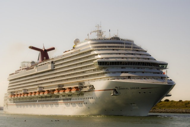 Sail with Carnival Breeze for a Much-Deserved Holiday