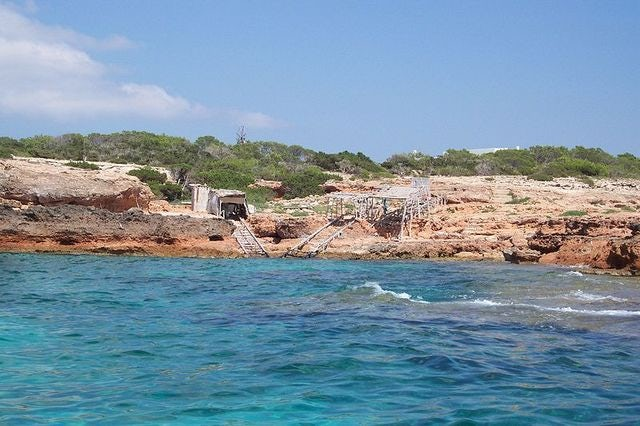 Cruise to Formentera, and Get that Planned Respite along with a Yoga Ses