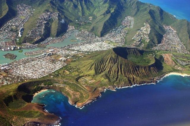 Feel the Aloha Spirit in Oahu
