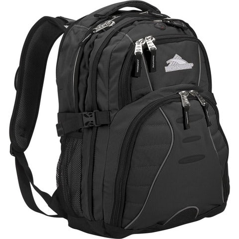 Pack it up with Kensington Contour Overnight Backpack