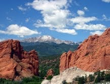 Find out why Colorado Springs Remains the Center for Adventures!!!