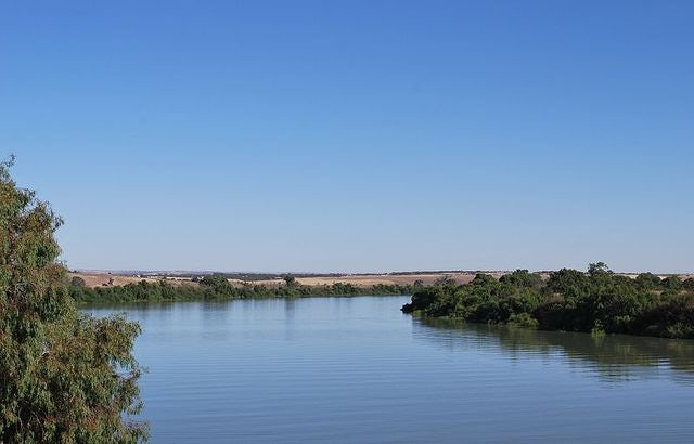 Sail Along Murray River, and Enjoy the Longest River in Australia