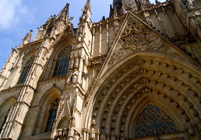 Barcelona's Gothic, La Seu (Cathedral of Santa Eulalia)