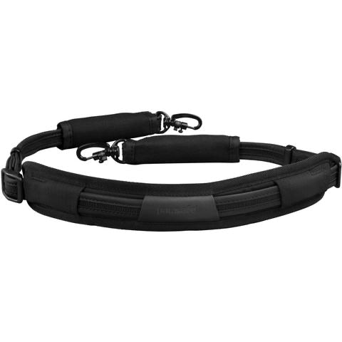 Carry your camera with PacSafe CarrySafe 100 Camera Strap