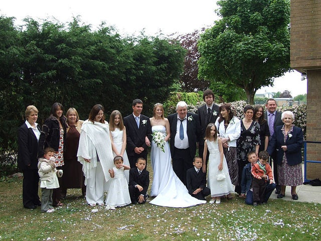 Travel Tip: Experiencing the Best Catholic Weddings Abroad