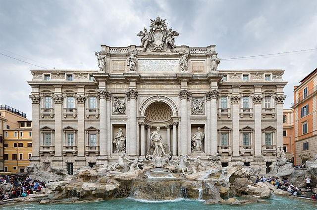Live Like a Roman Nobleman at Villa Spalletti Trivelli
