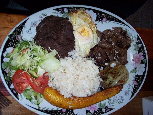 Dig in Genuine Local Cuisine in Costa Rica