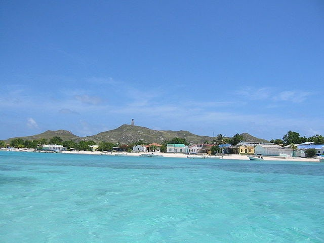 3 Things to Do on the Los Roques Archipelago