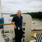 Working aboard Holland America