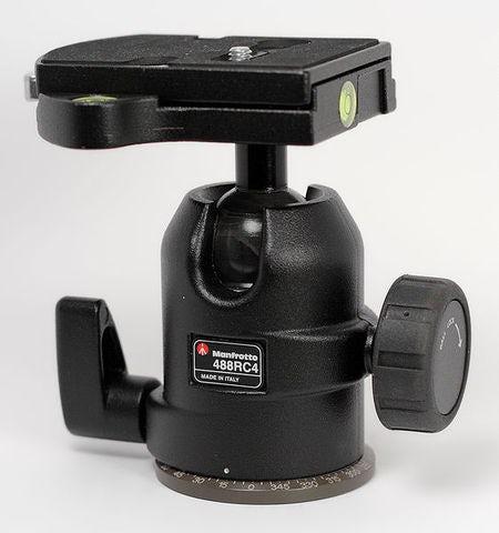 Joby GorillaPod Focus – Flexibility for Your Heavy-Duty DSLR Camera