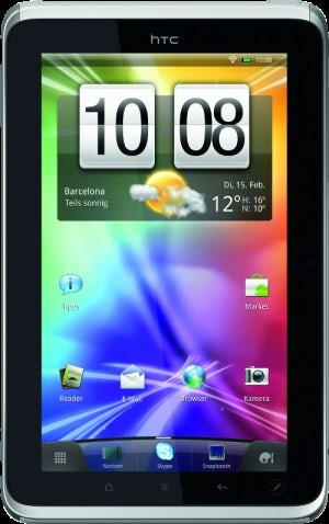 Get The HTC Flyer Tablet For Your Traveling Needs