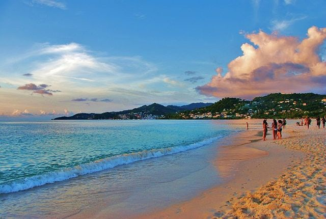 Unwind in the Grenada, and Welcome an Unforgettable Caribbean Holiday