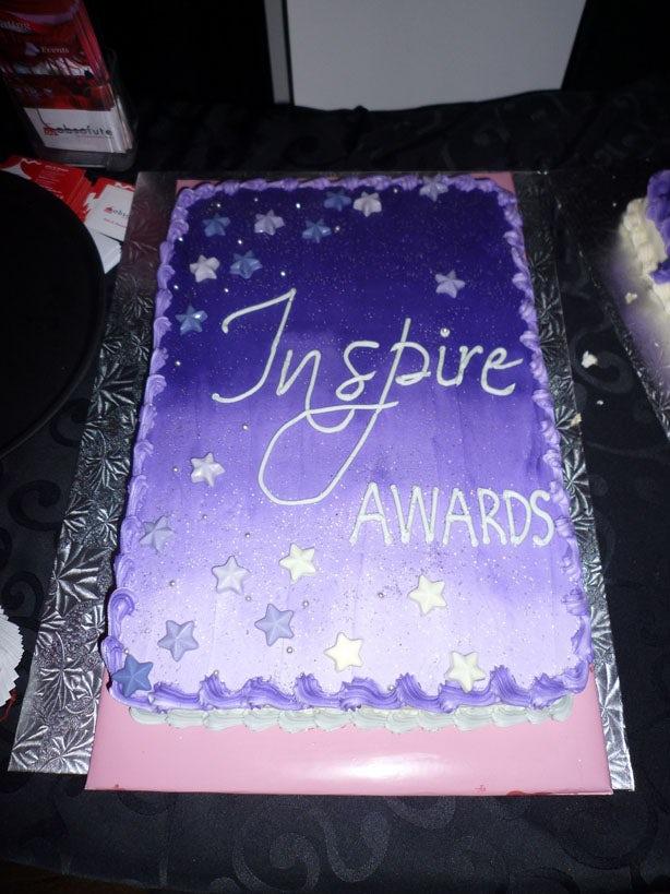 The Inspire Awards