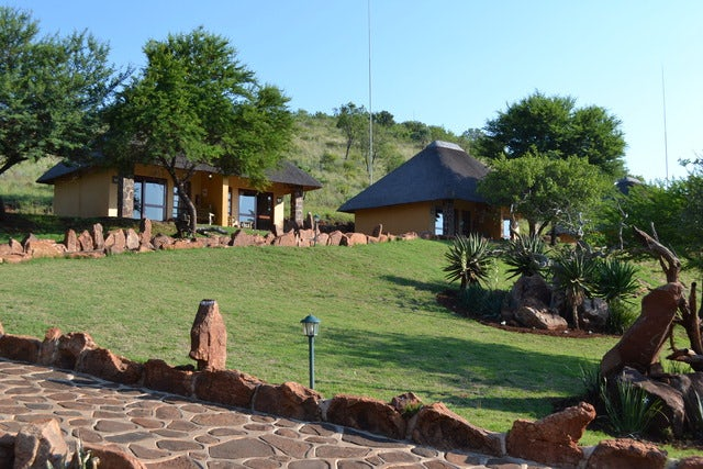 Ohrigstad South Africa  City pictures : One of my favorite South African Lodges, Hannah Game Lodge is known as ...
