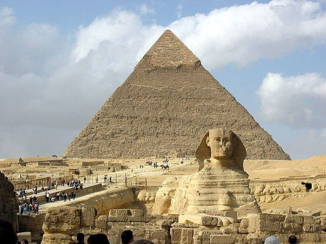 The Top 4 Best Destinations in Egypt