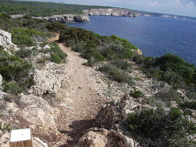 Travel Tip: Minorca on Foot