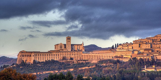 Get a Glimpse on the Life of St. Francis in Assisi, Italy