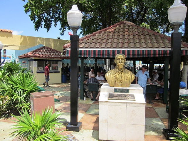 Discover the Real Life in Miami at the Little Havana Walking Tour